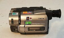 Sony CCD-TRV75 HandyCam Vision Hi8 XR NTSC Video Camcorder | 197851-1