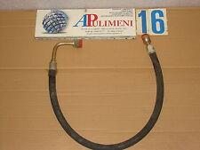60528415 TUBO INFERIORE RADIATORE OLIO (OIL PIPE) ALFA-ROMEO 75 TD