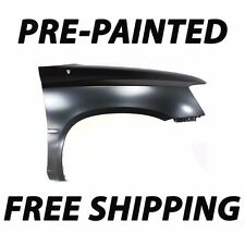 NEW Painted to Match - Front Right RH Fender for 2001-2007 Toyota Highlander