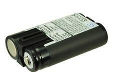 UK Battery for KODAK EasyShare C1013 EasyShare C300 B-9576 DMKA2 2.4V RoHS