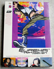 DVD EUREKA SEVEN VOL 6 version FR - NEUF sous blister