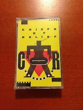 Chiefs Of Relief-Cassette-*Sealed*-Sire-9 25703 4