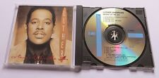 LUTHER VANDROSS - NEVER LET ME GO CD Little Miracles (Happen Every Day)