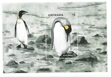 Grenada - Sea Birds, 1998 - Sc 2766 S/S MNH