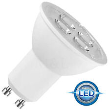 PowerSave® 5w 5 Watt LED GU10 2 Pin 4000k Warm White Spot Light Bulb 50w ~s8222