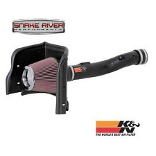 K&N COLD AIR INTAKE 2005-2011 TOYOTA TACOMA 4.0L V6 63-9025 **NO CARB**