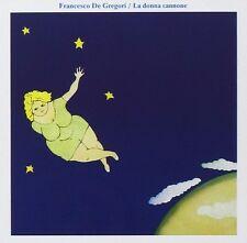 DE GREGORI FRANCESCO - LA DONNA CANNONE - DIGIPACK CD NUOVO