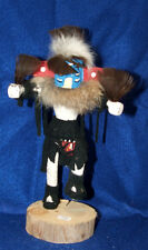 "Navajo Kachina Road Runner 8.5"" tall Authentic Native American FREE SHIPPING #78"
