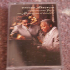 Wynton Marsalis Standard Time Vol.3 (Cassette,1990) FIRST PRESSING OUT OF PRINT