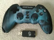 SONY PLAYSTATION 3 PS3 PRO WIRELESS CONTROLLER Mad Catz Tom Clancy Ghost Recon