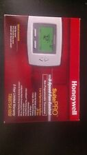 HONEYWELL SUITE PRO 3SPEED FAN CONTROL NON-PROGRAMMABLE THERMOSTAT (TB8575A1000)