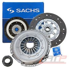 GENUINE SACHS CLUTCH KIT 3000 951 210 AUDI A4 B5 8D B6 8E B7 8E 8H 1995-08