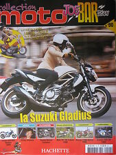 FASCICULE JOE BAR TEAM N°90 SUZUKI GLANIUS BIANCHI 500GP BIMOTA DELIRIO BETA 125