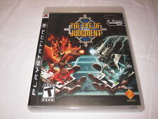 The Eye of Judgement (Playstation PS3, No Camera) Original Complete LN Mint!