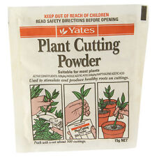 Yates Plant Cutting Powder rooting hormone 15g