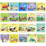 Usborne Farmyard Tales Story Collection Children 20 Book Set Pack Classics