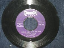 """Big Dee Irwin """"Another Night With the Boys/Swinging on a Star"""" 45"""