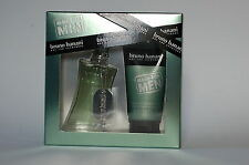 bruno banani Made For MEN 30 ml EDT & 50 ml Shower Gel  Geschenkset NEU !!