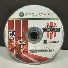 Unreal Tournament III (Microsoft Xbox 360)  DISC ONLY #9455