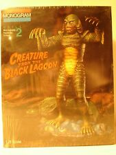"""1994 Sealed Monogram 1/8 Scale, """"Creature From The Black Lagoon"""". Model # 6490."""