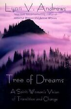 Lynn Andrews~ TREE OF DREAMS~ SIGNED 1ST/DJ~ NICE COPY