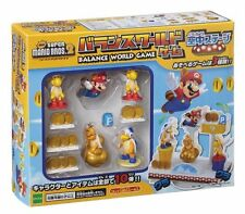 NEW Super Mario Bros. 2 Balance World Game Stage04 include10 Figures Epoch Japan