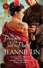 The Dragon and the Pearl-ExLibrary