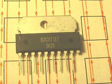 KA2131  TV VERTICAL OUTPUT CIRCUIT SIP9          SAMSUNG   1pcs