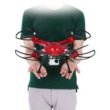 Syma X8HG 8.0MP HD Camera RC Quadcopter Drone with Barometer Set Height US X6Y5