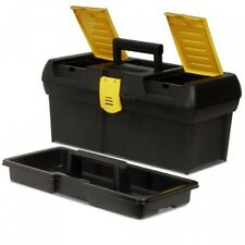 Stanley 016011R Series 2000 16Inch Tool Box, New, Free Shipping