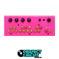 Critter & Guitari Bolsa Bass Synth SYNTHESIZER - NEW - PERFECT CIRCUIT