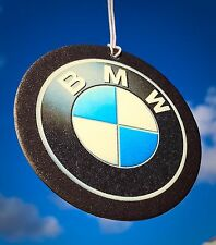 BMW - AIR FRESHENER - 1 3 5 6 7 Series Z4 X1 X3 X5 X6 M3 M4 M5 M6 Coupe Roadster