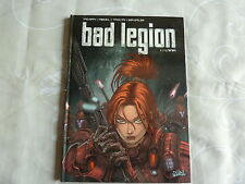 BAD LEGION Tome 1 *** LAMIA *** EO