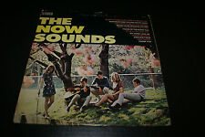 THE NOW SOUNDS s/t LP LG101 Vinyl 1960s Breaks Funk RARE Record OUT OF PRINT