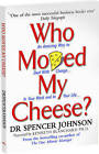Who Moved My Cheese? by Dr. Spencer Johnson - NEW - UNREAD