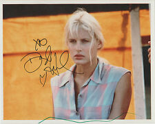 DARYL HANNAH Hand Signed 8 x 10 Photo Autograph w/ COA - SEXY PIC & AUTO !!