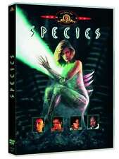 Species - Ben Kingsley - Forest Whitaker - DVD - OVP - NEU