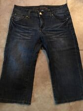ITZ Me Jean Capri Ladies Junior Size 5