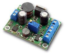 High Voltage Power Supply incl. 5 V e 3,3 V per Nixie / occhio magico,...