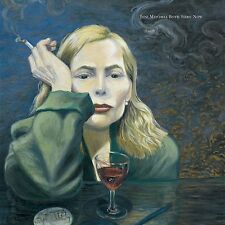 JONI MITCHELL ( NEW SEALED CD ) BOTH SIDES NOW