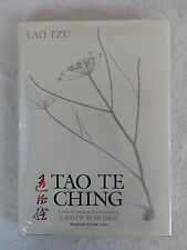 Lao Tzu  TAO TE CHING  A New Translation and Commentary  by Ralph Alan Dale 2005