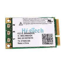 New 4965AGN MM1 Wifi Wireless Card for Dell Latitude D620 D630 D631 D820