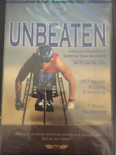 Unbeaten, Polaris Media Group Presents, DVD, 2010, Dan Aykroyd, Clint Black, New
