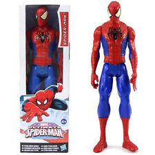 "Movies 12"" Avengers Super Heroes Spider-Man Action Figure Doll Kids Children Toy"