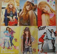 9 Poster  __  Bella Thorne  __  Collection / Sammlung  __  SHAKE IT UP