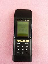 Magellan GPS 2000 Handheld Biking Hunting Camping (tested) | O4371