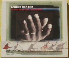 Ernest Ranglin ‎– In Search Of The Lost Riddim