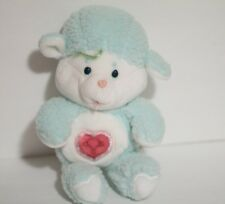"Care Bear Cousins 12"" Vintage Gentle Heart Lamb Kenner 1984"