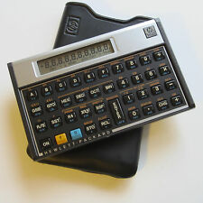 HP-16C Hewlett Packard Calculator HP 16C