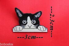 Pin's en  représentant un chat (1b)